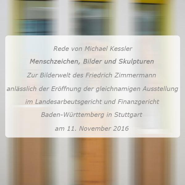 Rede Michael Kessler